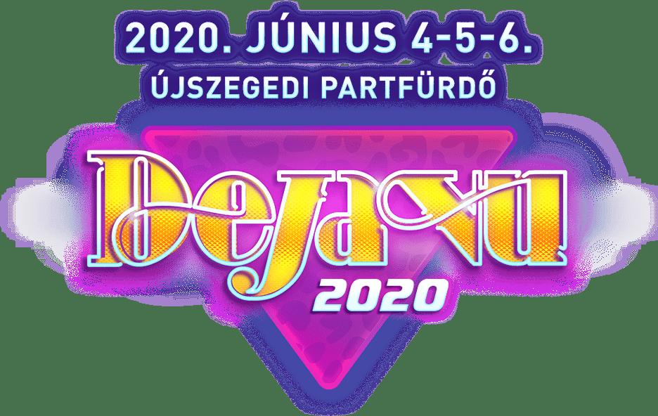 Deja Vu Fesztivál 2020